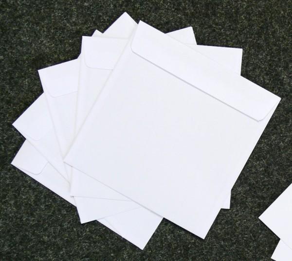 Umschläge für Karten (5 St.)