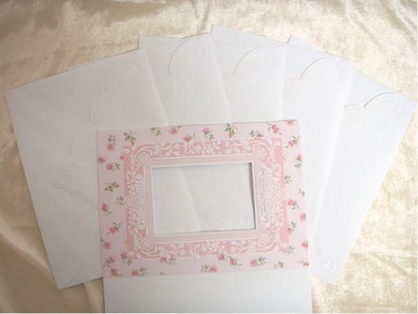 Carol Wilson Karten & Umschläge (5 Stück)