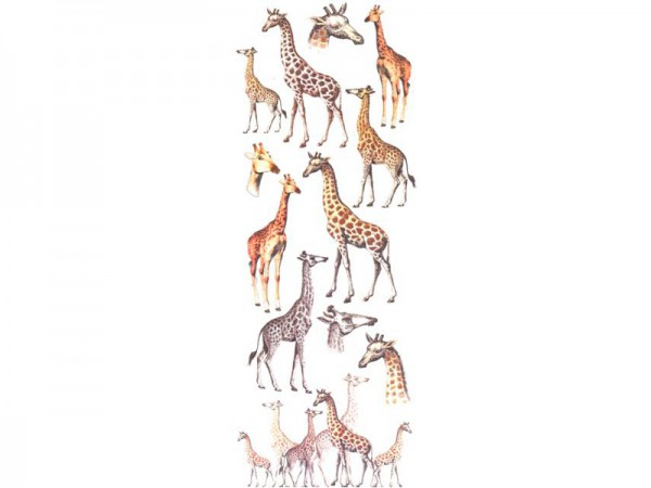 "Transfermotive ""Giraffen"""