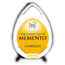 Memento Dew Drop - Dandelion