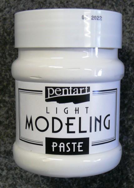 Light Modeling Paste (230 ml)