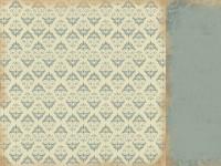 Magnolia Grove Papier 1 (30 x 30 cm)