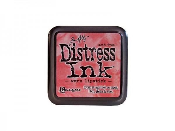 Distress Ink - Worn Lipstick