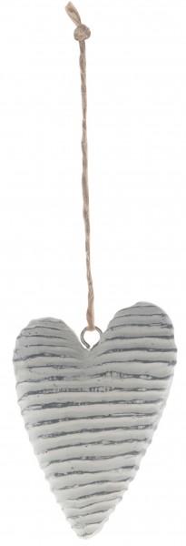 Herzanhänger - klein