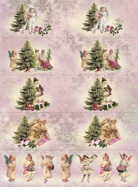 """Schrumpfbanderolen """"Weihnachten ´19"""" 5"""