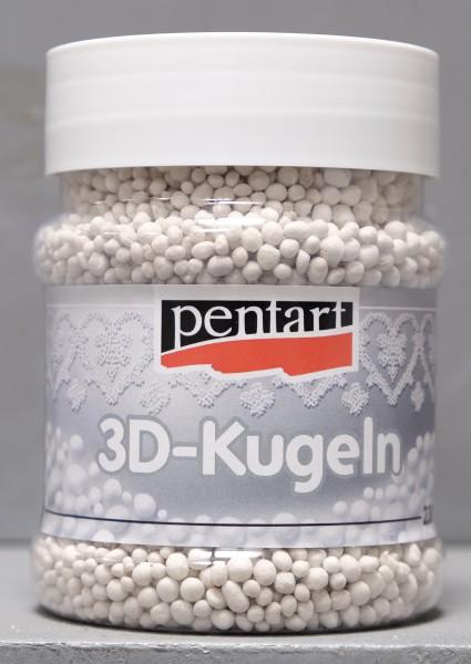 3D-Balls/3D-Kugeln - klein