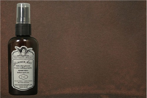 Glimmer Mist Tattered Leather 59 ml