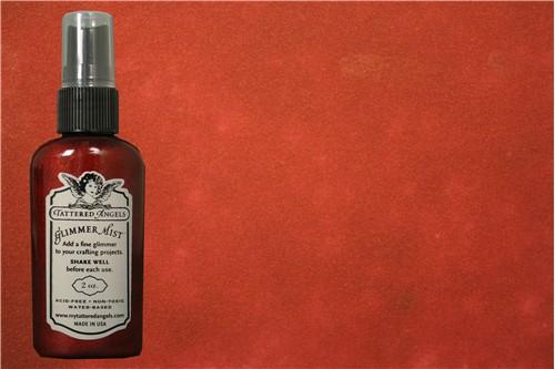 Glimmer Mist Burnt Red 59 ml