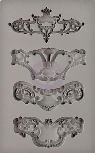 """Mould-Form """"Royale"""""""