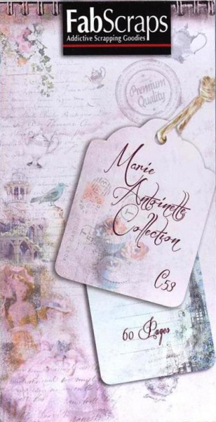 Fabscraps-Journal Tags