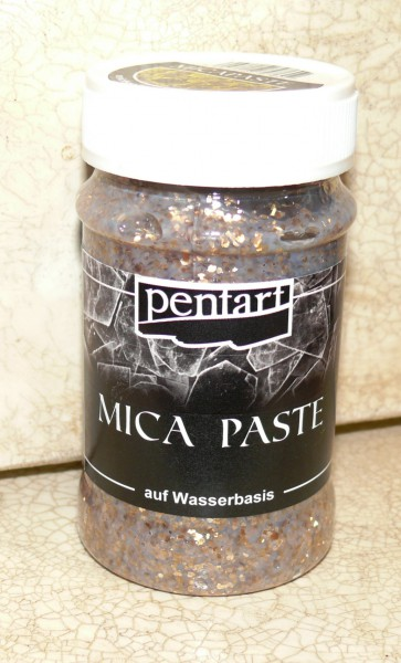Mica Paste - reichgold - 100 ml
