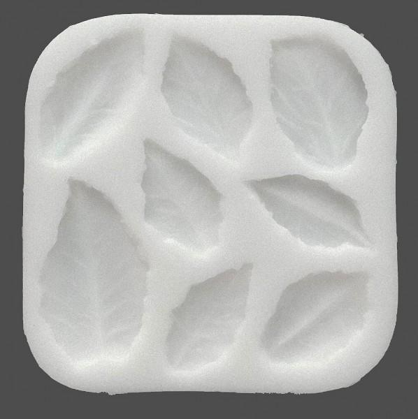 """Mould-Form """"Blätter"""""""