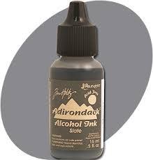 Adirondack Alcohol Ink - Slate