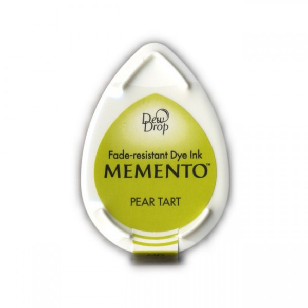 Memento Dew Drop - Pear Tart