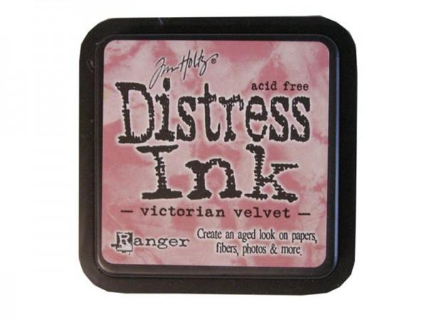 Distress Ink - Victorian Velvet