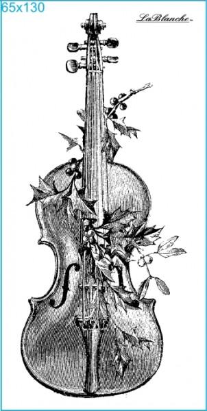 "Stempel ""Cello"""
