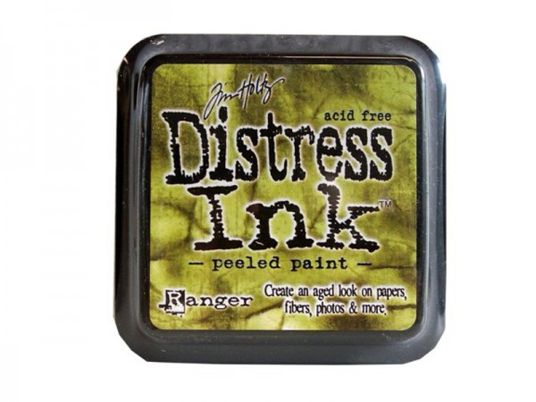 Distress Ink - Peeled Paint