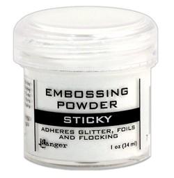 "Ranger Embossing Powder ""Sticky"""