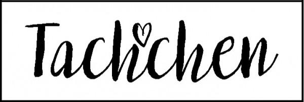 "Stempel ""Tachchen"""