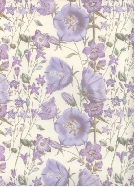 Anna Griffin Blume - Violett