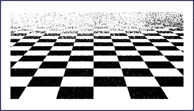 "Stempel ""Checkerboard"""