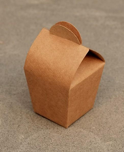 """Faltschachtel """"Geschenkbox"""" (6 St.)"""