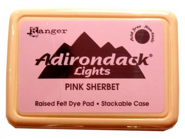 Adirondack Lights - Pink Sherbet