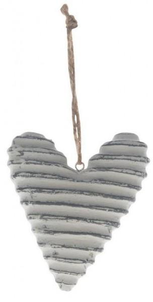 Herzanhänger - groß