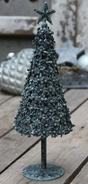 Metalltanne 35 cm
