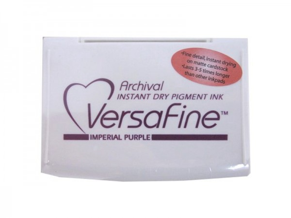 Versafine - Imperial Purple