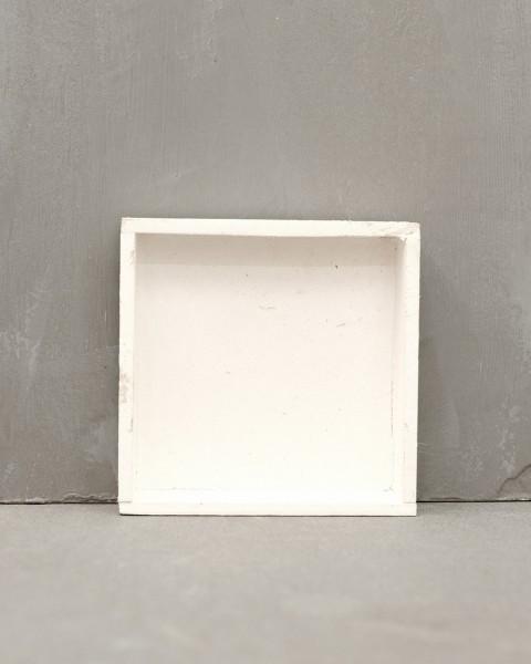Shadowbox - Weiß 2