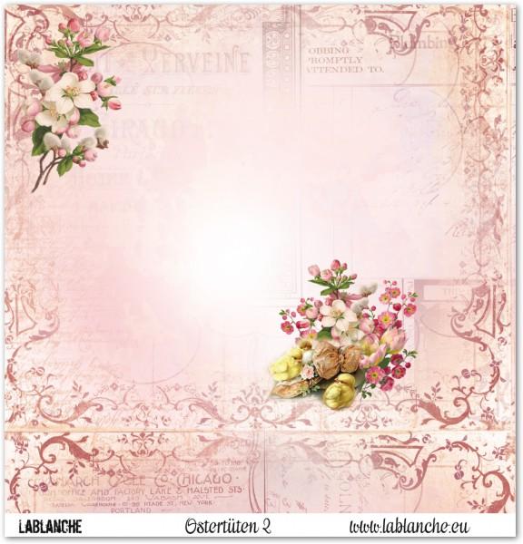 "Designpapier ""Ostern 2016"" 2"