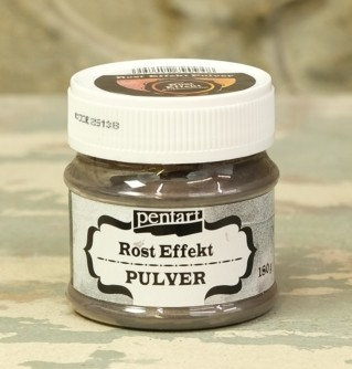 Rost Effekt Pulver - 95 g