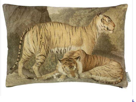 """Kissen """"Tiger"""""""